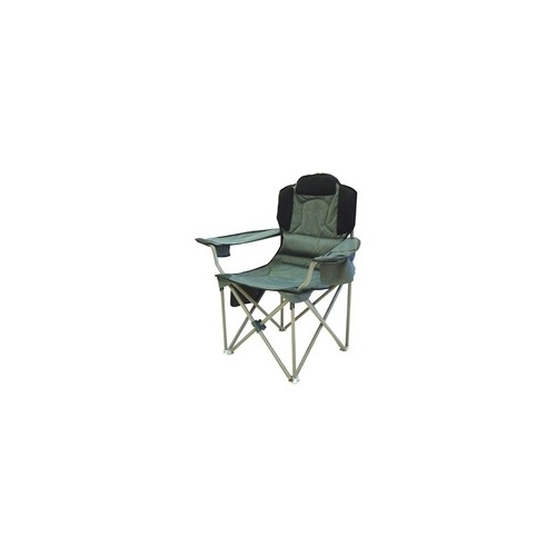 Coleman Big Foot Chair - Green