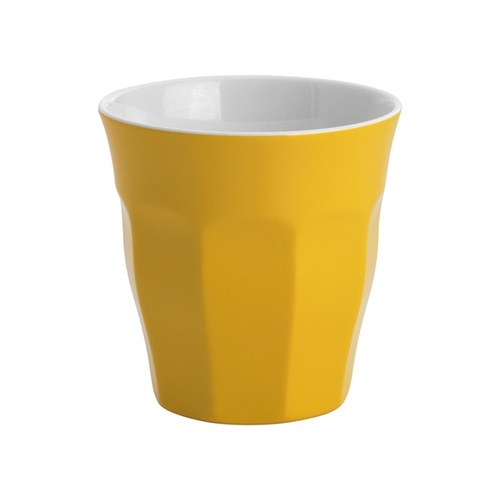 JAB Design Gelato Melamine Tumbler 300ML - Yellow