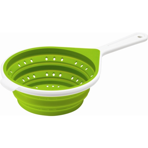 Chef'n SleekStor Small Collapsible Colander