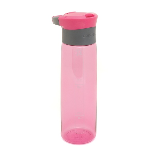 Contigo Hydration Autoseal Water Bottle 750ML  - Pink
