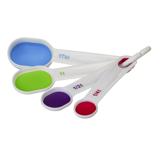 Progressive Flexible Measuring Spoons Set