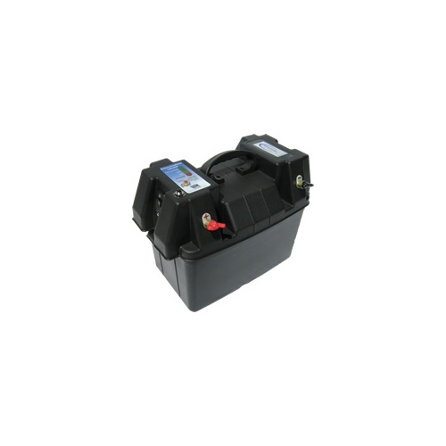 BAINTECH Power Battery Box - 18.5(W) x 32.5(L) x 20(H)cm