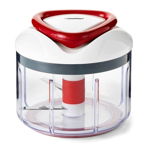 Zyliss Easy-Pull Manual Food Processor (Food Chopper)
