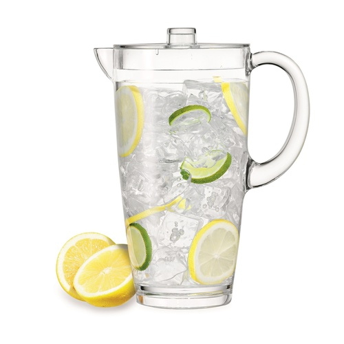 Serroni Fresco Water Pitcher 2.3 Litres