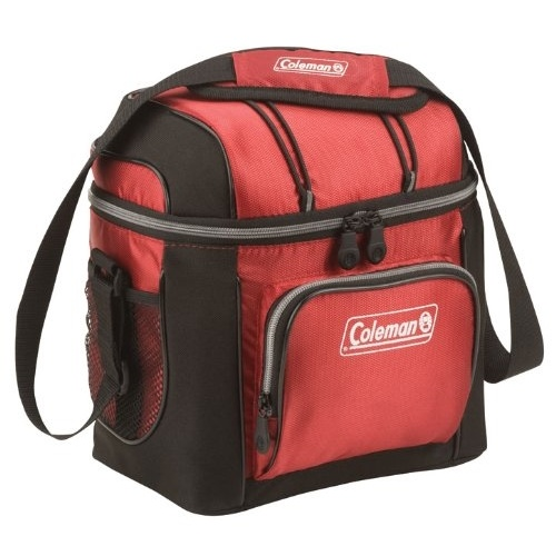 Coleman Soft Cooler Bag - 9 Can