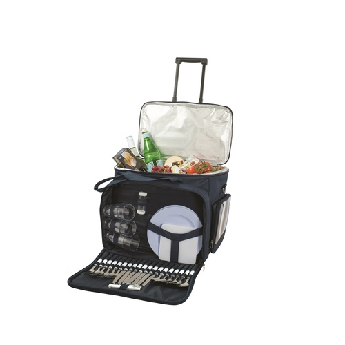 Avanti Picnic Trolley Bag - 6 Person