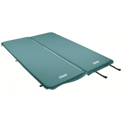 Coleman Self-Inflating 4-in-1 Double Camp Mat