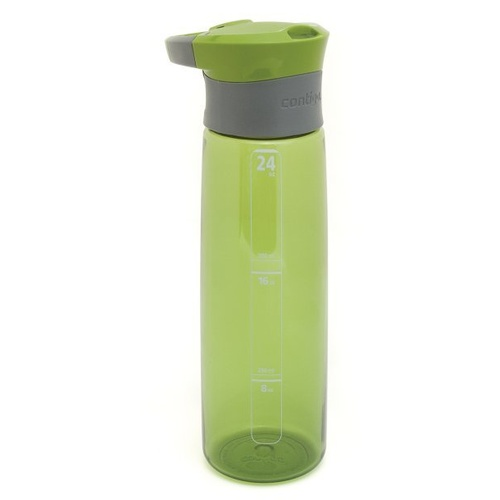 Contigo Hydration Autoseal Water Bottle 750ML - Green