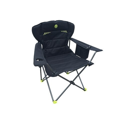 Coleman Wing Quad Chair